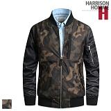 [해리슨] HARRISON 1505 밀리터리 블루종 CH1016