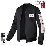 [해리슨] HARRISON 1003 프리미엄 SLM 프린트 네오 블루종 TO1005