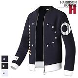 [해리슨] HARRISON 스타 블루종 RW1406