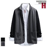 [해리슨] HARRISON 분또 배색 자켓 RT1021