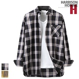 [해리슨] HARRISON 피오갓 체크 셔츠 MT1418