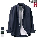 [해리슨] HARRISON 개버딘 버튼다운 셔츠 MT1406
