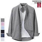 [해리슨] HARRISON NJ 기본 옥스포드 차이나 셔츠 MT1408