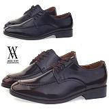 [에이벨류]남성 유팁 유광 포멀 구두(블랙.브라운) 584-706라이프 남자 정장화 신발 단화 합성 가죽
