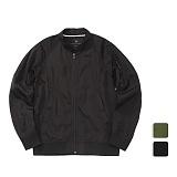 [언리미트]Unlimit - M-1 Jacket (AF-D054) 항공점퍼 항공자켓 바람막이 자켓