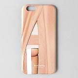 [세인트갤러리] saintgallery 아이폰 iPhone 6s/6용 아트 디자인 케이스 [Nudist 1 by Bosccono]