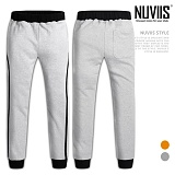 [뉴비스] NUVIIS - 매드 조거 트레이닝팬츠 (MD052LPT)