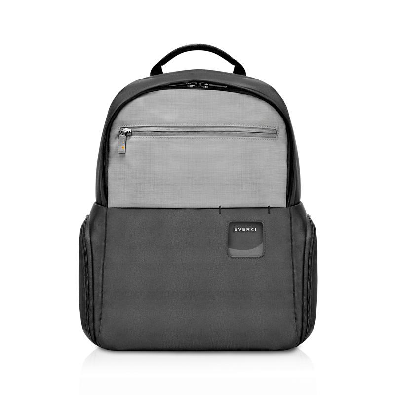 [에버키] contemPRO Commuter Backpack 컨템프로 EKP160 블랙 15.6인치