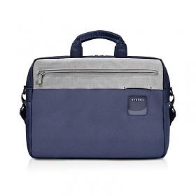 [에버키] contemPRO Briefcase 컨템프로 EKB460N 네이비 15.6인치