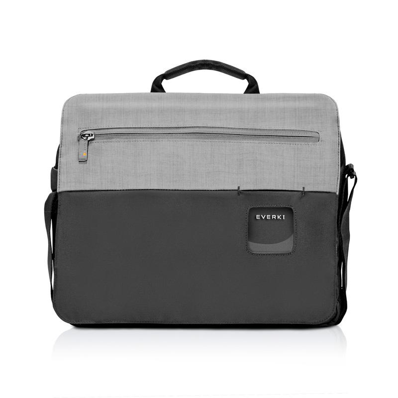 [에버키] contemPRO Shoulder Bag 컨템프로 EKS661 블랙 14.1인치