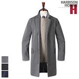 [해리슨] HARRISON 분또 지퍼 롱 자켓 PK1113