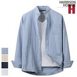 [해리슨] HARRISON 리얼 체크 셔츠 MT1410