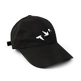 [슈퍼비젼]supervision - FLY BALL CAP BLACK 볼캡 야구모자