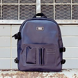 [피스메이커]PIECE MAKER - DOCUMENT BACKPACK (NAVY) 백팩