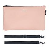 [에이비로드]ABROAD - Classic Mini Bag (pink) 클래식 미니 크로스 백
