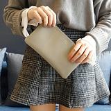 [에이비로드]ABROAD - Classic Mini Bag (beige) 클래식 미니 크로스 백