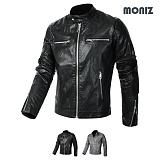 [모니즈] MONIZ  차이나 레더자켓 JKL133