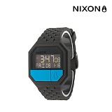 [닉슨]NIXON - Rubber Re-Run Watch A169638-00 (DRAB) 39mm 매장 전시상품 소량재고 특가찬스