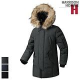 [해리슨] HARRISION 1502 라쿤 패딩 CH1024