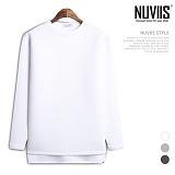 [뉴비스] NUVIIS - 네오프렌 롤업 긴팔티셔츠 (TR160TS)