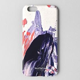 [세인트갤러리] saintgallery 아이폰 iPhone 6s/6용 아트 디자인 케이스 [Untitled 1 by 조은정]