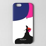 [세인트갤러리] saintgallery 아이폰 iPhone 6s/6용 아트 디자인 케이스 [Eden 1 by 김신영]