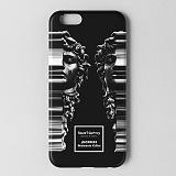[세인트갤러리] saintgallery 아이폰 iPhone 6s/6용 아트 디자인 케이스 [Medusa by 이진용]