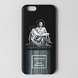 [세인트갤러리] saintgallery 아이폰 iPhone 6s/6용 아트 디자인 케이스 [Pieta by 이진용]