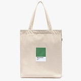 [피스메이커]PIECE MAKER - COLORS ECO BAG (KALE)