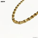 SEXTO - [써지컬스틸]F-TYPE-003 GOLD