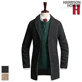 [해리슨] HARRISION 니트 오버핏 코트 SM1011