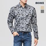 [모니즈] 밀리터리 나염셔츠 SHT518
