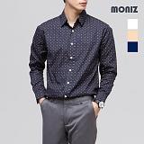 [모니즈] 달별 나염셔츠 SHT515