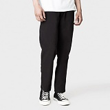 [스투시]STUSSY - BRUSHED BEACH PANT 116005 (BLACK) 팬츠 긴바지