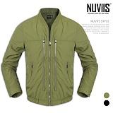 [뉴비스] NUVIIS - 트라푼토 블루종 (WS049JP)