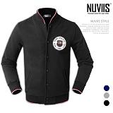 [뉴비스] NUVIIS - 05패치 야구점퍼 (NE053JP)