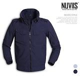 [뉴비스] NUVIIS - 애리변형 자켓 (WS053JK)