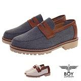 [보이런던] boylondon 남성 캐주얼 패니 댄디 로퍼(그레이) 623-바이칼 남자 구두 단화 신발