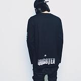 [XXIX] 뉴 얼라이벌 - 오버핏 긴팔티 - 2color
