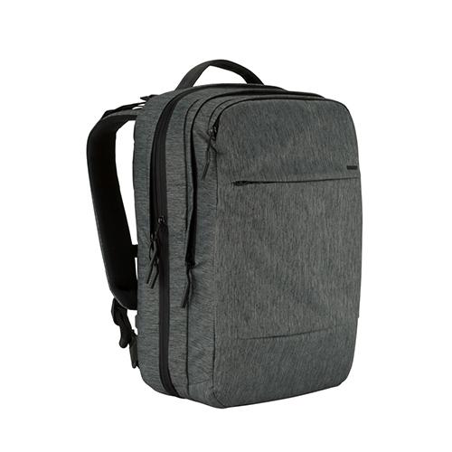 [인케이스]INCASE - City Commuter Backpack INCO100146-HBK (Heather Black) 인케이스코리아정품 당일 무료배송 백팩