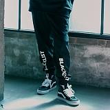 [아이넨]EINEN-Double Blacklist Jogger Pants Black 조거팬츠 긴바지