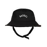 [배럴]BARREL - 서프 버킷햇 블랙 (BW7CCAA001BKSM)