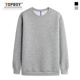 [탑보이] TOPBOY - YNES 네오플랜 맨투맨 티셔츠 (JL017)