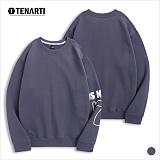 [테너티] 남녀공용 세븐 맨투맨 (T026)