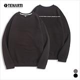 [테너티] 남녀공용 스피릿 맨투맨 (T031)