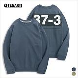 [테너티] 남녀공용 37-3 맨투맨 (T018)