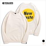 [테너티] 남녀공용 TASTE 맨투맨 (T003)