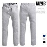 [뉴비스] NUVIIS - 네오프렌 낫띵 조거 트레이닝팬츠 (PR025LPT)