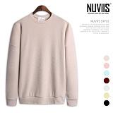 [뉴비스] NUVIIS - 소프트루즈 맨투맨 티셔츠 (LS025MT)