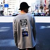 [드리프트아웃]DRIFTOUT - DR-037 -YOUTH-긴팔 티셔츠